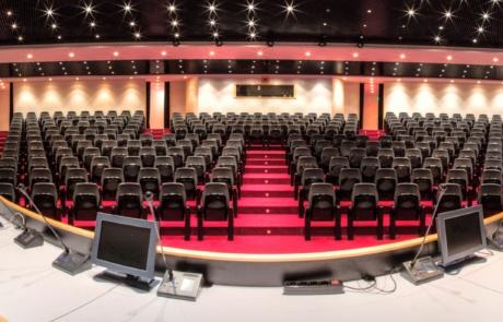 Gea Congress - Aula Magna - Panoramica