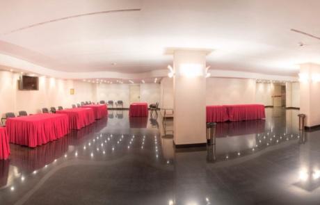 Gea Congress - Foyer