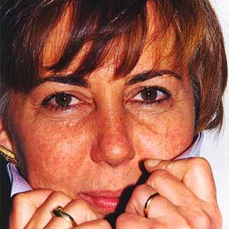 Gloria Calabresi