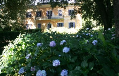 Gea Congress - Villa Lina - Casa Portale - Esterno