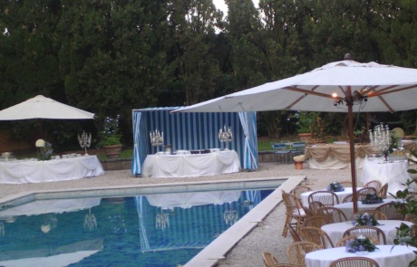 Gea Congress - Villa Lina - Casa Vostra - Piscina
