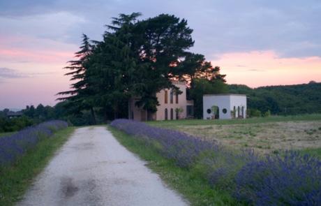 Gea Congress - Villa Lina - Torre del Falco - Esterno